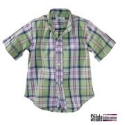 lavinia borromeo - Camicia scozzese