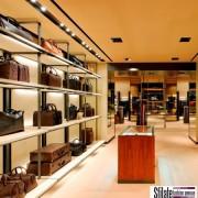 Bottega Veneta - nuovo store Shangai