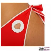 Il bikini tattoo, moda mare 2010