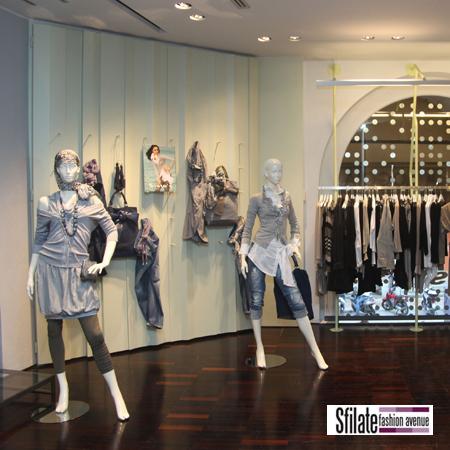 Siste's apre a Bolzano in via Grappoli il suo quarto negozio monomarca