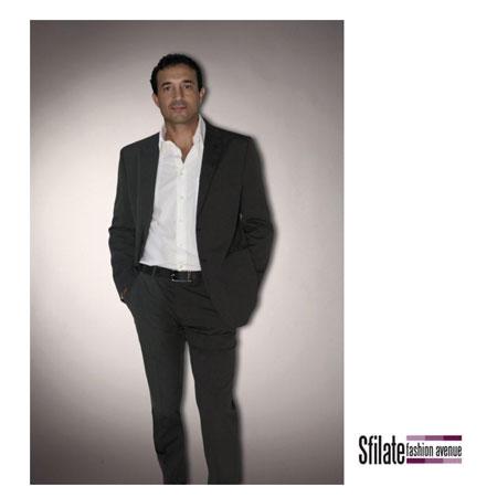 Stefano Sbrighi - Siste's