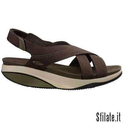 MBT: la scarpa è tecnologica del physiological footwear