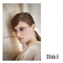 Laura Biagiotti presenta i nuovi modelli di occhiali a Parigi cbaf903ff54