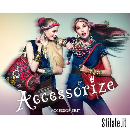 accessorize - f/w adv 2010
