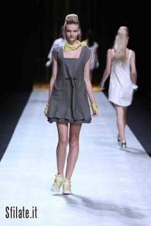 La moda integrata di Marithé + François Girbaud da74bda01ba