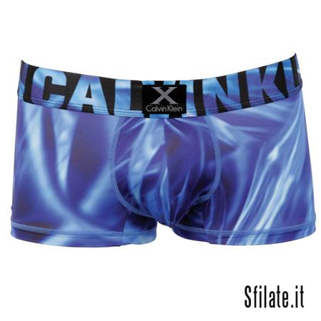 Calvin Klein Underwear X Elements - 2010