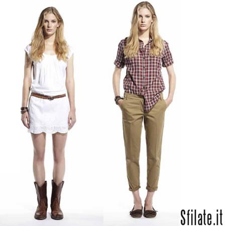 release date 0c23a 5ff1b Moda Donna: Contrasti maschile/femminile per la femminilità ...