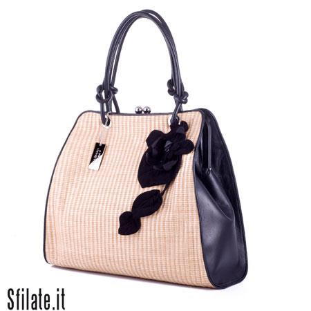 paola graglia - borsa modello Ambra