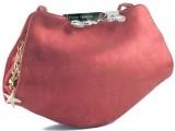 paola graglia - borsa rubino corallo