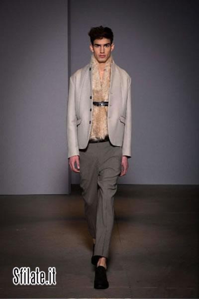 gazzarrini - milano moda uomo - f/w 2011/12