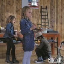 Levi's Kidswear A/I 2011/12 - 2