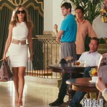 Gli amici ispirano il nuovo profumo di Jennifer Aniston 1fcb3ce2614