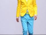 Daniele Alessandrini - milano moda uomo - primavera estate 2012.