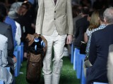 Prada - sfilata milano moda uomo - primavera estate 2012.