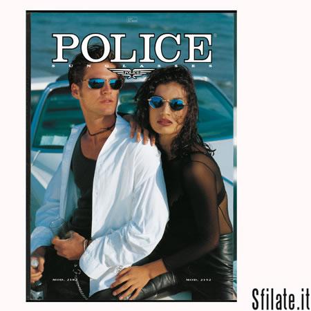 Occhiali Police