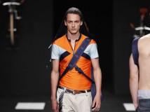 Frankie Morello - milano moda uomo - primavera estate 2012
