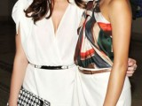 Ashley Greene & Frieda Pinto