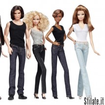 Barbie Basics Jeans