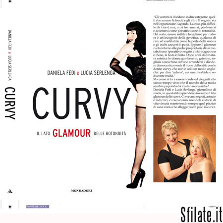 Cover CURVY