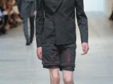 Costume National Home - milano moda uomo - primavera estate 2012