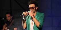 Grandi emozioni con Marco Mengoni Private Show
