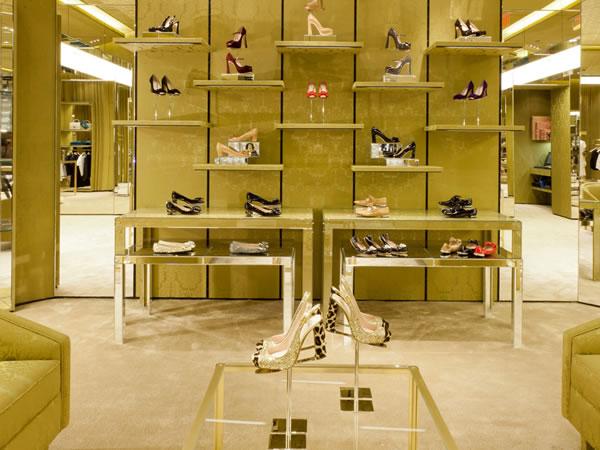 Miu Miu ha aperto un nuovo monomarca all'interno di The Mall at Short Hills, uno dei più esclusivi department store di lusso del New Jersey.