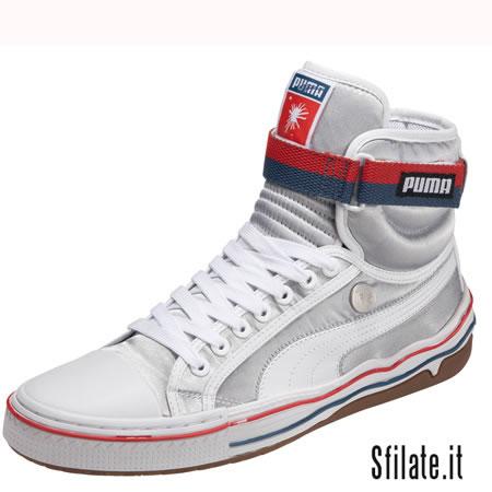 La sneaker ispirata al global warming MY – 40 PUMA by Mihara Yasuhiro