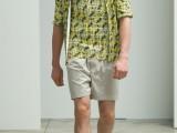 Pringle of Scotland - milano moda uomo - primavera estate 2012.