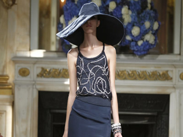 La Resort Collection 2012 di Ferragamo strega New York