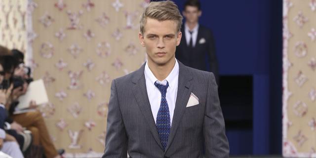 Louis Vuitton - Sfilata Moda Uomo Parigi - primavera estate 2012