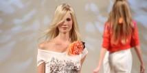 A Firenze, Phard ha presentato la collezione SS 2012.