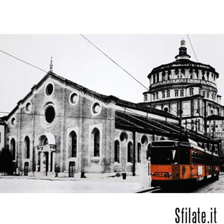 """""""Milano"""" di Florence di Benedetto"""
