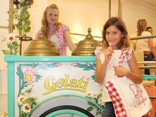 Minifix - moda bambino - primavera estate 2012
