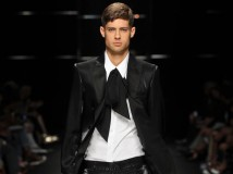 John Richmond - sfilata milano moda uomo - primavera estate 2012
