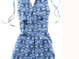h&m - La collezione per il mare di questa estate si tinge di blu per aiutare WaterAid