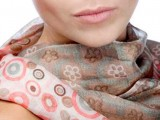 collezione di sciarpe Pyaar per la primavera – estate 2012
