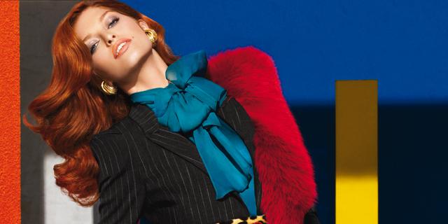 La nuova campagna Autunno/Inverno 2011 GUESS by Marciano è un'esplosione di coloreLa nuova campagna Autunno/Inverno 2011 GUESS by Marciano è un'esplosione di colore