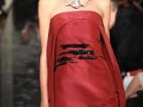 la collezione Autunno-Inverno 201-2012 firmata da Guillermo Mariotto per la maison Gattinoni,