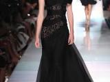 Ad Alta Moda Roma Jack Guisso ha presentato la prossima collezione autunno inverno 2011/12.