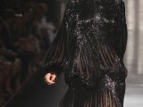 Rami Al Ali: Un corpo sensuale, morbido e intrigante come una dea dell'antichità. Alta Moda Roma - autunno inverno 2011-12