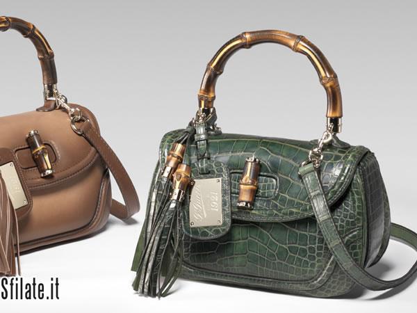 Una Limited Edition celebrativa per Gucci: 1921 Collection