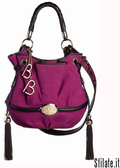 la borsa in paglia B.Bardot