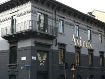 "Avirex Fashion and Culture Club"""