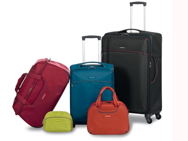 B-lite Fresh : la valigia leggera di Samsonite
