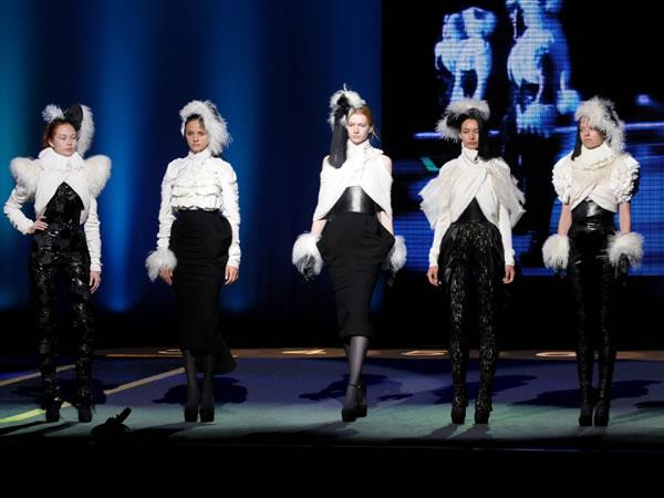 Mittelmoda Fashion Award - croce federica
