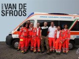 Davide Van De Sfroos e Croce Azzurra di Cadorago,