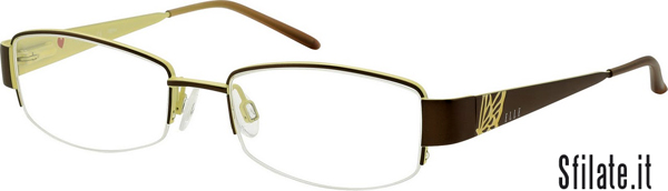 Gli occhiali da vista chic di Elle Eyewear