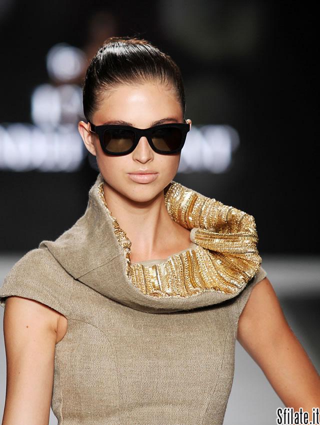 Italia Independent all'Amsterdam International Fashion Week