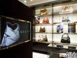 """Il 15 e il 16 luglio 2011 Gucci presenta la mostra """"Jackie Special Display"""""""