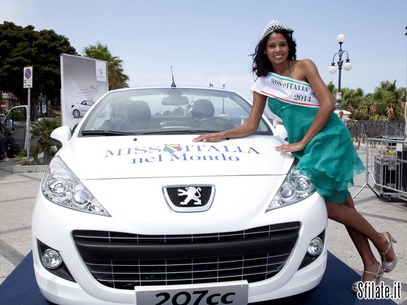 Silvia Novais, Miss Italia nel Mondo 2011 - foto 2